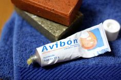 "Avibon Gwyneth says, ""Avibon is hard to find outside of France, but it's one of my very favorites. It's full of Vitamin A, which is wonderful for the skin, getting rid of blemishes, tough dry spots and preventing wrinkles (they say). I know an older movie star who uses this every night and she has the most amazing skin!"""