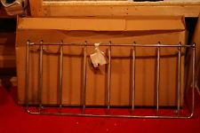 NOS 1969-73 Mustang Luggage rack Mint in Ford Box with Hardware & instructions
