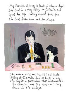 Maira Kalman - And the pursuit of happiness