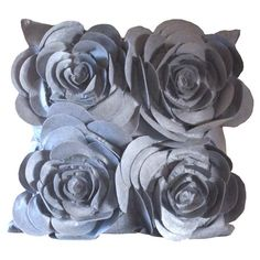 Roses Pillow at Joss & Main