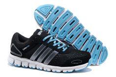 Adidas Climacool Aerate V6 Sort Blå Herre
