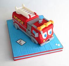 Pirikos ONTWERP van Cake