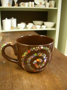 paint your own pottery ideas - Google Search