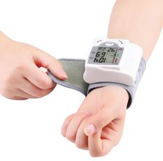 Who Else Wants A Blood Pressure Cuff? Only $39.99 For The Best