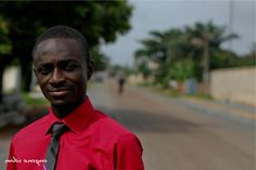 Isaac Nii Noi Nortey, Entrepreneur and Business Strategist from Ghana – http://about.me/isaacnortey