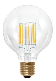 Ag-Eco Retro Filament LED Light Bulb, G95 Clear, 8.3 Watt, Dimmable, Replacement for 60 Watt, 2200K Ag-Eco http://www.amazon.com/dp/B00LDA075O/ref=cm_sw_r_pi_dp_jJS0tb109FTWN76V