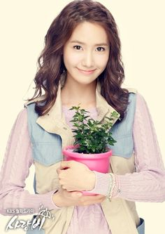 Jang Geun Suk and Yoona star as ill-fated lovers over two-generations, from the to present day Seoul. Lee Dong Wook, Girls Generation, South Korean Girls, Korean Girl Groups, Kdrama, Jang Geun Suk, Im Yoon Ah, Yoona Snsd, Love Rain