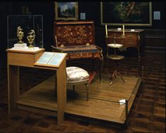 Welcome to The Frick Pittsburgh museums and gardens. Experience the culture and refinement of the Gilded Age through art, history, and nature. Marquetry, Cabinet Makers, 18th Century, Woods, Germany, Bronze, French, Furniture