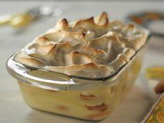 Banana Pudding Recipe : Trisha Yearwood