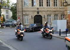 Luxembourg - The Grand Duke Arrives