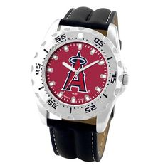 003269beaabb We offer a huge selection of Los Angeles Angels MLB baseball watches at  http