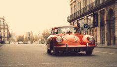 Parisian Gentlemen Drivers Rally around the Film