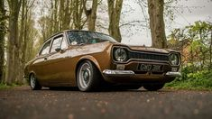 Escort Mk1, Ford Escort, Retro Cars, Jdm, Cars And Motorcycles, Transportation, School, Awesome, Vehicles