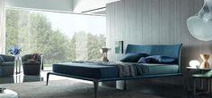 Dormitorios: ideas para inspirarse en la decoración del cuarto. Muebles funcionales, la iluminación adecuada y los colores que...