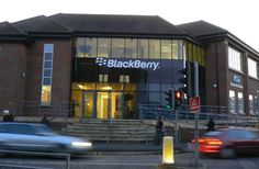 Over 300 employees sue BlackBerry for severance benies   Pocketnow