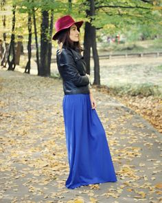 Autumn outfit by www.stilpozitiv.ro
