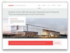 21-avanter-Os-Melhores-Templates-WordPress-Arquitetura…