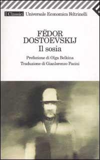 Fëdor Dostoevskij // Il sosia