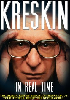 [PODCAST] Just interviewed The Amazing Kreskin, remember him? He's quick to point out he is not a psychic but an entertainer who operates on the basis of suggestion, not the paranormal or supernatural. But he does appear to read your mind and he says anyone can do it~