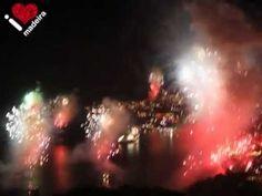 Madeira New Year Fireworks 2013    http://www.ilovemadeira.org   http://www.facebook.com/ILoveMadeira