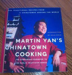 Martin Yans Chinatown Cooking