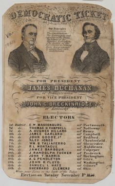 Finally, Buchanan caught a cold in May which quickly worsened due to his advanced age. He died on June from respiratory failure at the age of 77 at his home at Wheatland, Pennsylvania.