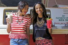 Summer City Style Guide With GIRLS OFF FIFTH