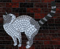Image from my book | by cbmosaics - Christine Brallier