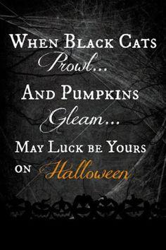 Happy Halloween Quotes, Halloween Poems, Fröhliches Halloween, Halloween Signs, Halloween Pictures, Halloween Birthday, Halloween Snacks, Holidays Halloween, Vintage Halloween