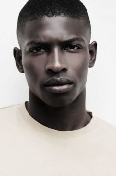 Black Men Are Beautiful.