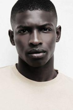Black Men Are Beautiful.