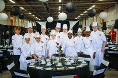 The incredible culinary talent - Chef on Board Top Chef Canada, Waiting For Next Year, 3 Course Meals, New Brunswick, Nova Scotia, Food Preparation, The Incredibles, Board, Planks