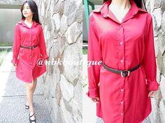 Saya menjual DRESS IMPORT BANGKOK seharga Rp169.000. Dapatkan produk ini hanya di Shopee! https://shopee.co.id/novaapriliaa/518387060 #ShopeeID