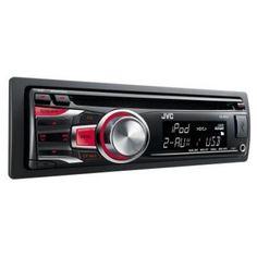 car+radio | JVC KD-R521 Car Radio