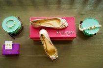 Kate Spade flats