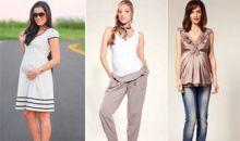 6 dicas preciosas de  moda para grávidas