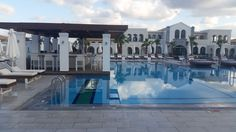 Read my review of Brand #new #AnemosLuxuryGrandResort hotel #Georgioupolis #chania #crete for #TheTelegraph  @visitGreece