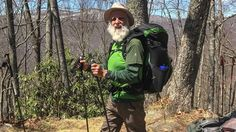Dale Sanders is an 81-year-old Kentucky-born retired civil servant who is leaving his wife and dog at home for the next five months to claim a record on the country's most popular wilderness trail. Why? Because he thinks he can.