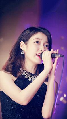 IU #New_Balance #wallpaper Iu Moon Lovers, Korean Celebrities, Celebs, New Balance, Wonder Girls Members, K Pop Star, My Wife Is, Beautiful Voice, Pop Singers