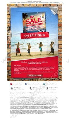Company:    Virgin Holidays Ltd   Subject:   _ Virgin Holidays Sale now on + 10% off this weekend             INBOXVISION is a global database and email gallery of 1.5 million B2C and B2B promotional emails and newsletter templates, providing email design ideas and email marketing intelligence http://www.inboxvision.com/blog
