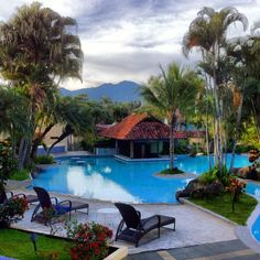 The Ramada hotel, San Jose, Costa Rica
