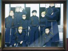 State Military (FMA) - List of Fullmetal Alchemist characters - Wikipedia, the free encyclopedia