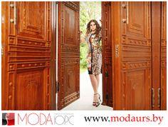 Красивая женская одежда из Беларуси / Beautiful women's clothes from Belarus  www.modaurs.by