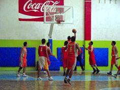 Se juega la jornada de pretemporada del torneo Sabatino de basquetbol ~ Ags Sports