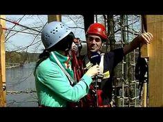 #AbenteuerPark #Homburg   #Kurz #nach #der #Eroeffnung #im #Jahr 2009  #Saarland #www.abenteuerpark-homburg.#de #Homburg #Saarland http://saar.city/?p=78665