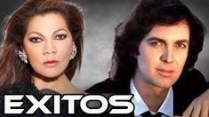 CAMILO SESTO & ANGELA CARRASCO EXITOS Grandes Canciones Romanticas