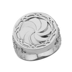 Sterling Silver Armenian Eternity Mens Statement Ring Product Information: Metal: 925 Sterling Silver Weight: grams Finish: High Polish Oxidized Made in Los Angeles, CA Jewelry Ads, Luxury Jewelry, Jewelry Gifts, Silver Jewellery Indian, Silver Jewelry, Diamond Jewelry, Silver Earrings, Girls Jewelry Box, Eternity Ring Diamond
