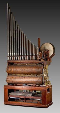componium aerophone