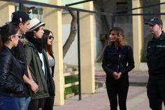 Canal 13 alza la voz tras crítica a programas grabados en cárceles - Publimetro Chile