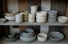 bowls- shelley panton